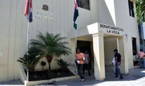 SANTIAGO: Niña muere aplastada por portón de su escuela