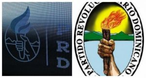 El PRD presenta nueva imagen en plataforma digital y cambia su logo