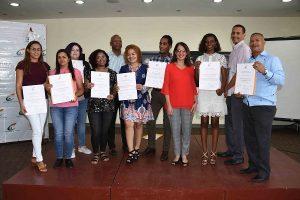 Ministerio de Cultura entrega Premio Joven Feria del Libro