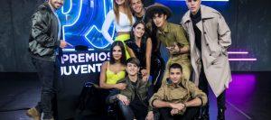 """""""Premios Juventud"""" de Univision con los mas populares artistas latinos"""