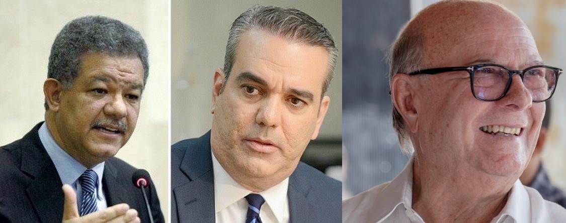 Precandidatos a la presidencia podrán gastar RD$519 millones en precampaña