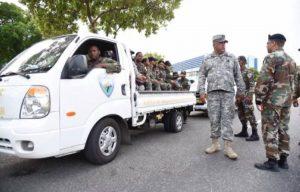 El Presidente del Senado ordena retirar tropas policiales y militares de Congreso