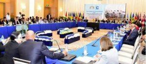 Crisis de Venezuela y Haití fueron los ejes de una nueva reunión del Caricom