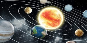 Hallan exoplanetas, el «eslabón perdido» de la formación planetaria