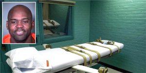 EU: Pelotero dominicano asesinó a su novia en 1999 espera su ejecución