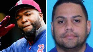 BOSTON: Alegan  PN quería asesinar principal implicado en caso David Ortiz