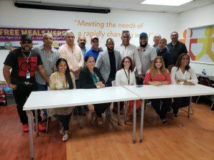 FLORIDA: Julio Martínez gana presidencia filial Acroarte