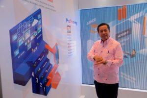 Uso masivo teléfonos inteligentes en RD estimula desarrollo industria financiera
