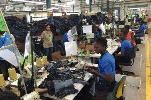 Parque industrial de Haití prohibirá usos de envases no reciclables