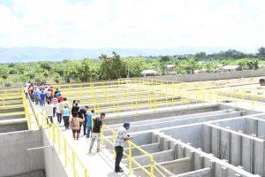 Construyen acueducto de Cienfuegos por RD$1,200 millones