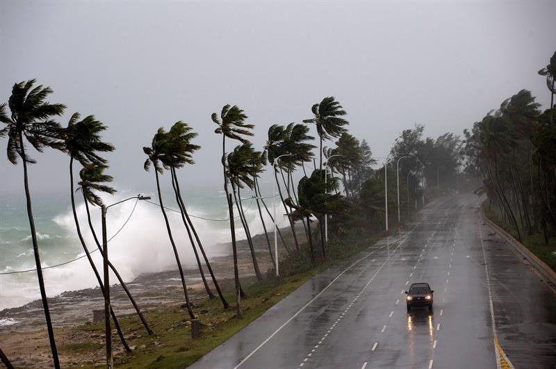 Sector turístico República Dominicana se prepara para la tormenta Dorian