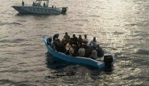 PUERTO RICO: Detienen a 37 dominicanos en la costa oeste