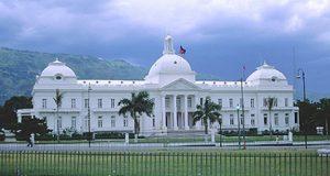 Solicitan suspensión de sesión de ratificación de Gobierno en Haití