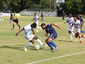 O&M y Atlántico sacan empate en Liga Dominicana de Fútbol