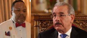 Participación Ciudadana exige Medina hable al país sobre caso «Abusador»