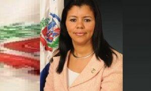 Altagracia Gonzàlez trabajarà por senaduría provincia de Santiago