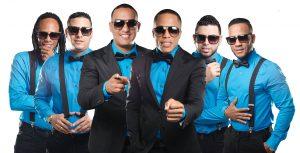 Don Miguelo y Chiquito Team Band este lunes en Jet Set