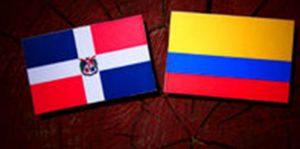 República Dominicana y Colombia refuerzan relaciones bilaterales