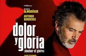 Crítica de cine: «Dolor y gloria»