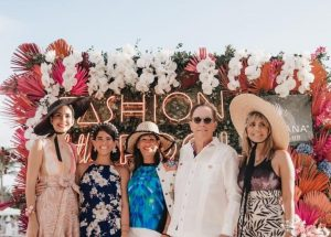 "Celebran ""Fashion at the Pool"" en Puntacana Club"