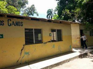 PUERTO PLATA: Dicen escuelas públicas están deterioradas