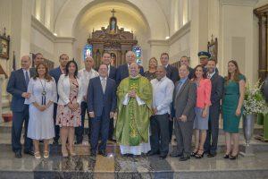 Administrador EDENORTE dice mejora el servicio en Santiago