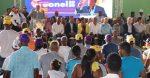 Leonel dijo esperar en Cámara Diputados  se cumpliera acuerdo