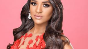 BEIRUT: Joven residente en Barcelona representará RD en Miss Turismo Universo