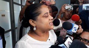 Exfiscal Villa Vásquez se declara inocente; niega intentara salir RD