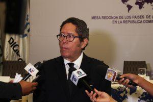 Propone replantear relaciones aumenten exportaciones e inversiones al Caribe