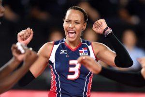 RD vence a Puerto Rico en el Norceca Champions Cup