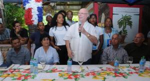 """Mejía opina la situación dominicana es """"más grave de lo que aparenta"""""""