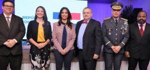 R Dominicana y Costa Rica ejecutarán proyecto mejorar seguridad vial