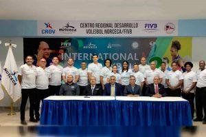 Inician Curso Nivel II de Entrenadores en Santo Domingo