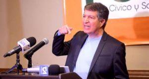 Frente Cívico llama trabajadores estar alertas fondos de pensiones