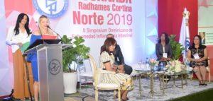SANTIAGO: Gastroenterólogos realizan dos exitosos eventos científicos