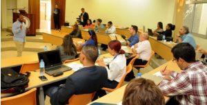 MICM imparte diplomado a 35 docentes y directivos universitarios