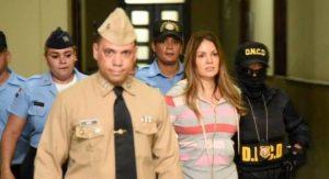 Procuraduría dice Marisol Franco adquirió bienes por RD$25 millones