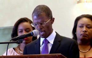 Proponen elecciones anticipadas para sortear crisis de Haití