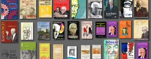 Gobierno declara patrimonio cultural obra literaria de Juan Bosch