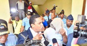 """MP apelará coerción impuesta a Dotel y otros detenidos caso """"Abusador"""""""