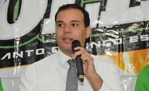 Soles SDE contratan a Kelvin Peña y Carlos Rivera para torneo LNB