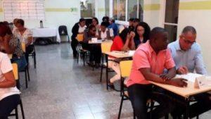 Casi el 80 % de los maestros reprobó el concurso de oposición docente