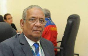 Roosevelt Comarazamy electo Inmortal del Deporte Dominicano