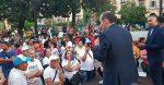 Ramfis dice someterá corruptos; critica nivel endeudamiento RD