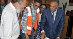 Gobierno instruye terminar remodelación hospital infantil Arturo Grullón