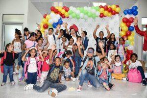 Conape promueve a contribuir la unidad familiar