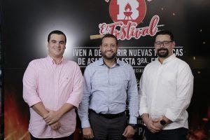 Regresa el Festival de Asados BBQ Express