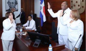 Eligen a Melido Guzmán presidente sala capitular de Santiago
