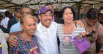 Temístocles dice se mantendrá hasta el final del proceso electoral del PLD